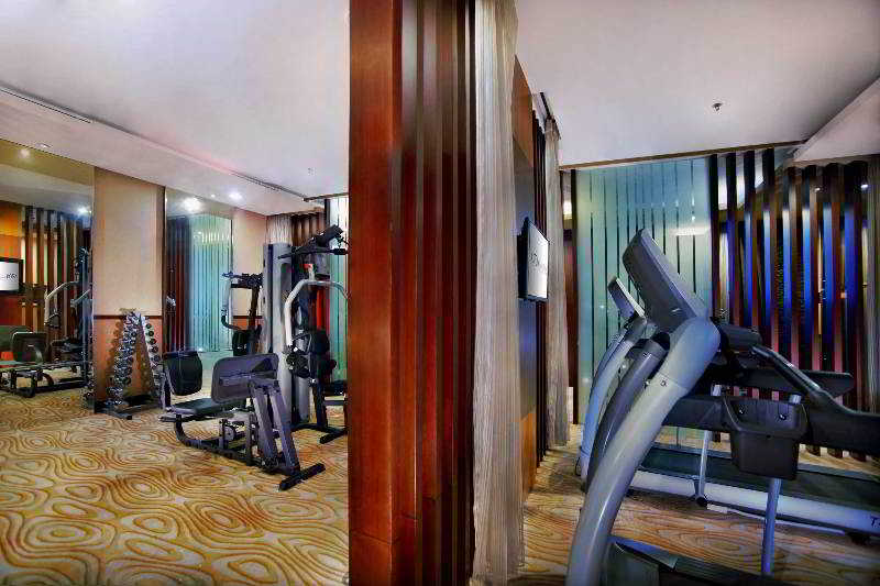Sports and Entertainment Aston Samarinda Hotel And Convention Centre