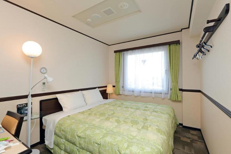 Toyoko Inn Tokyo Kamata Higashi-Guchi - Hotel - 2