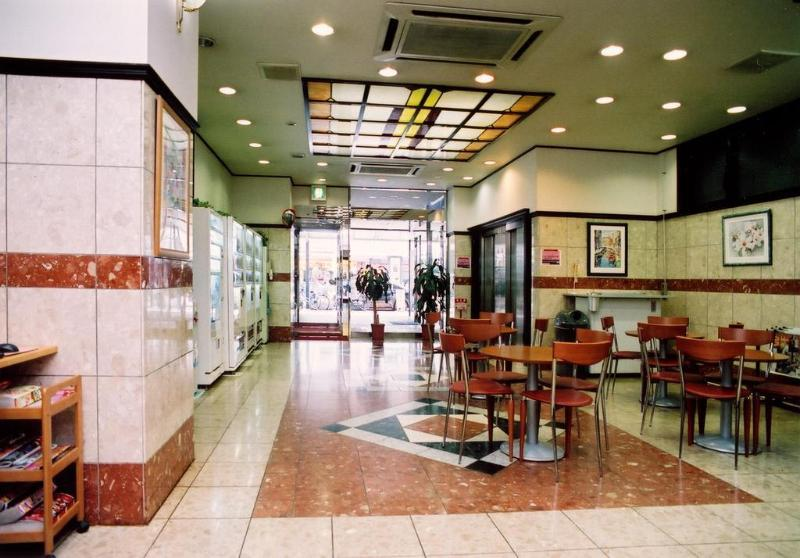 Toyoko Inn Tokyo Kamata Higashi-Guchi - Hotel - 1