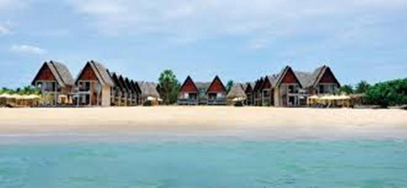 General view Maalu Maalu Resort And Spa
