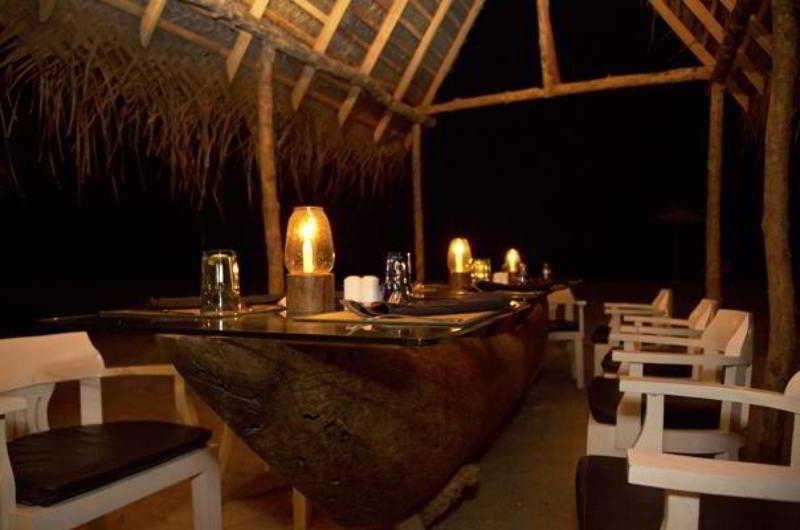 Restaurant Maalu Maalu Resort And Spa