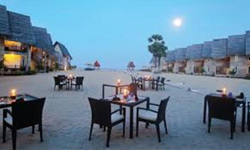 Best Price For Maalu Maalu Resort And Spa Passikudah Wise Travel