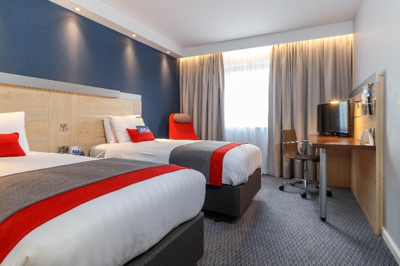 Room Holiday Inn Express Walsall