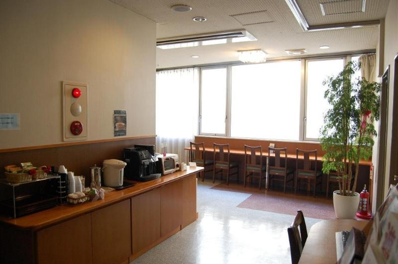 Toyoko Inn Ueda Ekimae - Hotel - 0