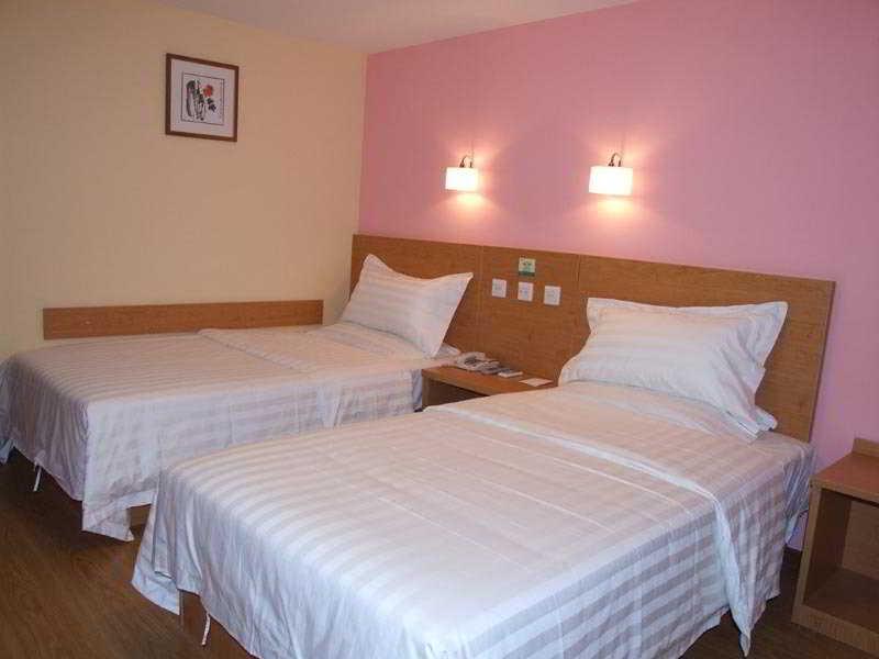 Room Zhongan Inn Andingmen