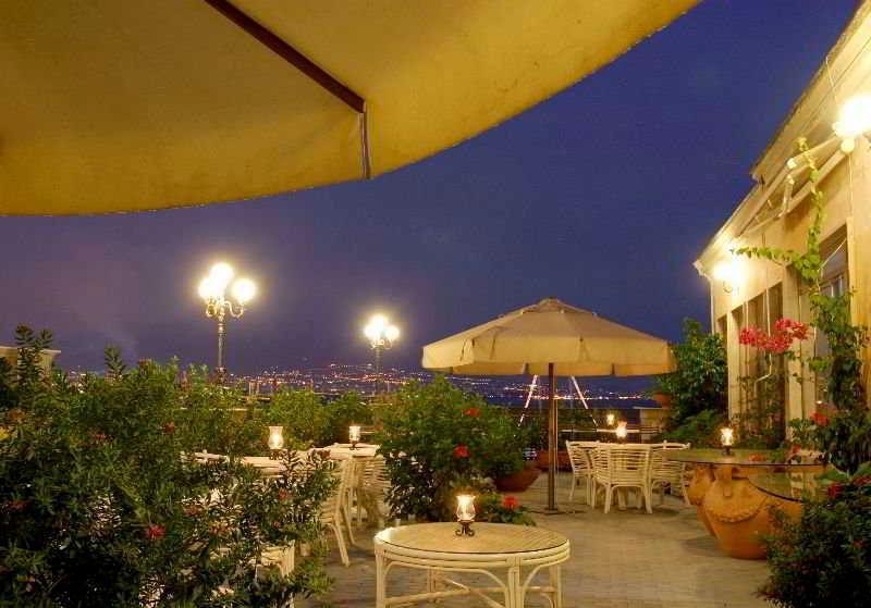 General view Hotel Miramare
