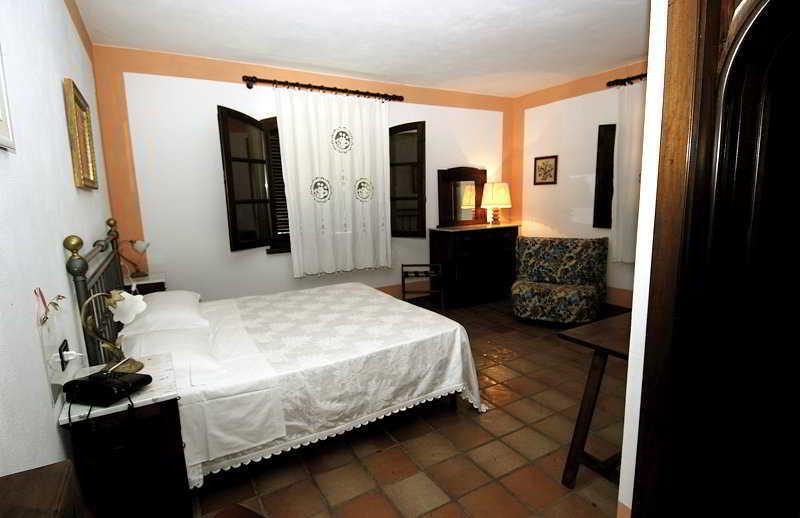 Room Podere Conte Gherardo