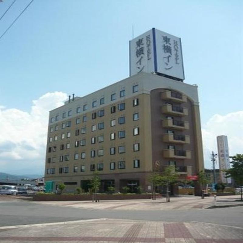 Toyoko Inn Yonezawa Ekimae - Hotel - 2