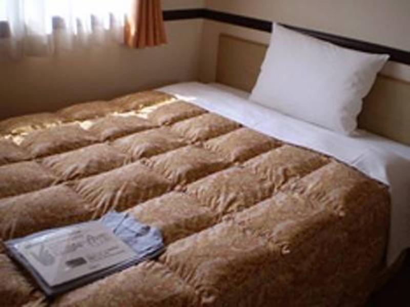 Toyoko Inn Yonezawa Ekimae - Room - 7
