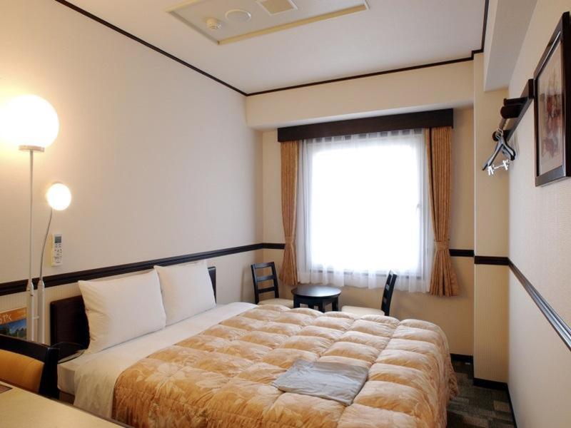 Toyoko Inn Yonezawa Ekimae - Room - 6