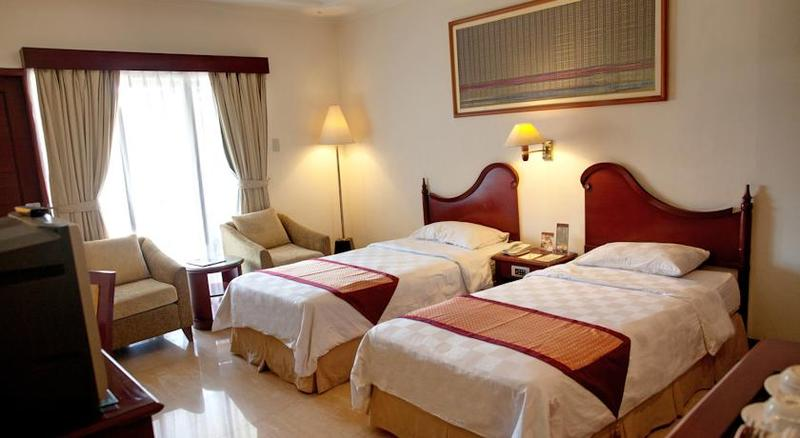 Le Dian Hotel - Hotel - 2