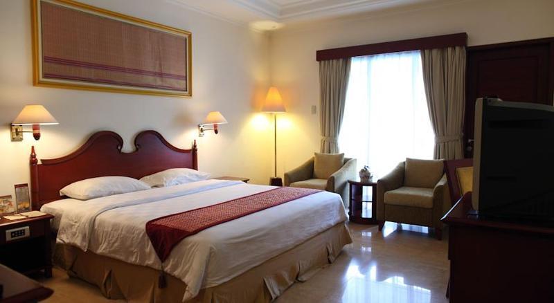 Le Dian Hotel - Hotel - 1