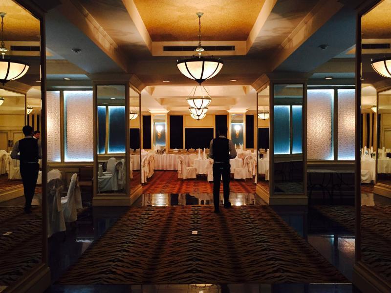 インターナショナル ホテル タシケント
