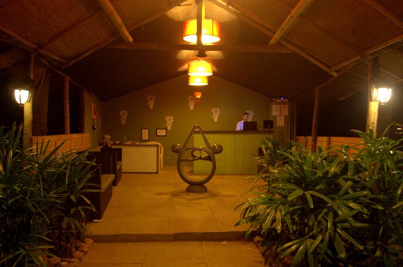 Lobby Montego Bay Beach Village