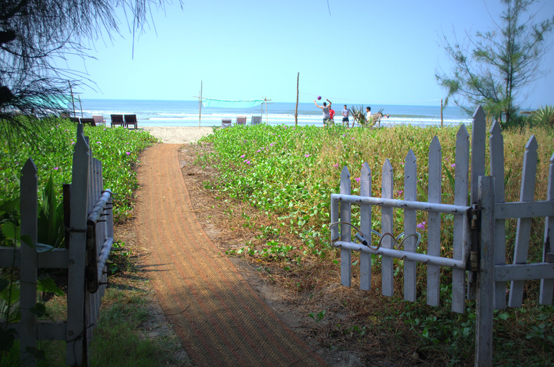 Beach Montego Bay Beach Village
