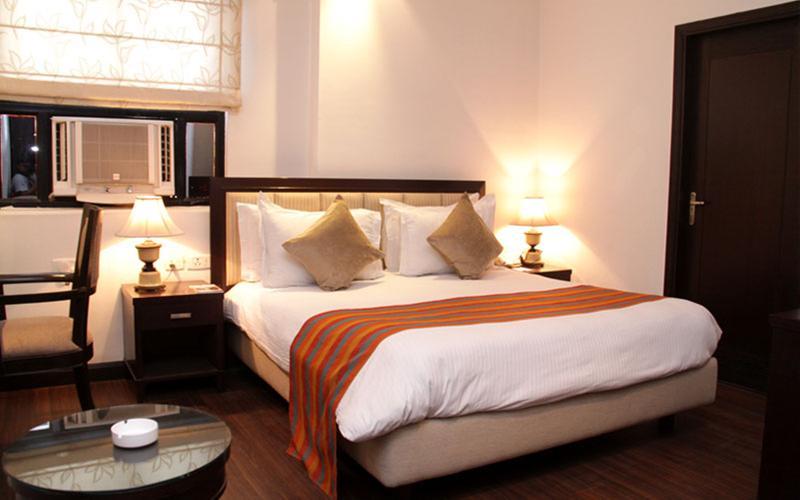 Africa Avenue Safdarjung - Room - 8