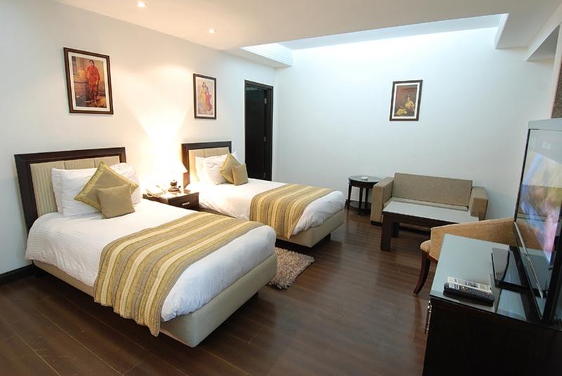Africa Avenue Safdarjung - Room - 9