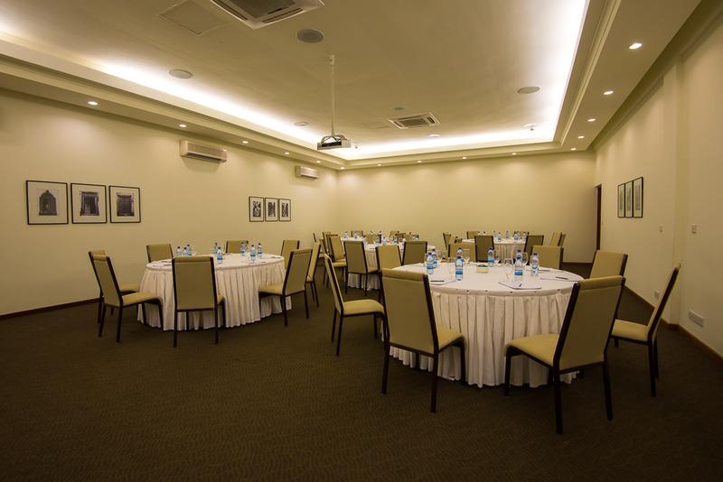 Conferences Sea Cliff Resort And Spa Zanzibar