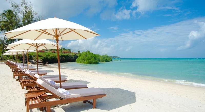 Beach Sea Cliff Resort And Spa Zanzibar