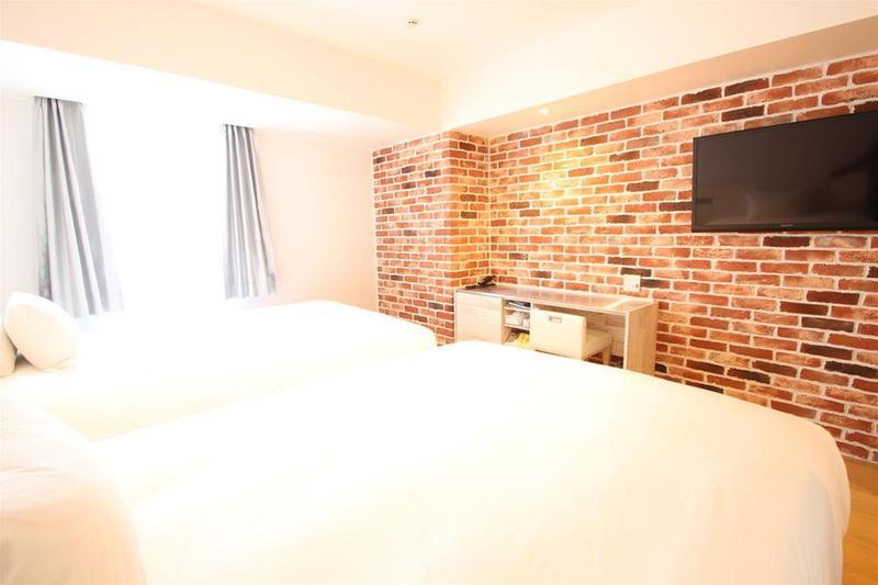 Sibuya City Hotel - Room - 1
