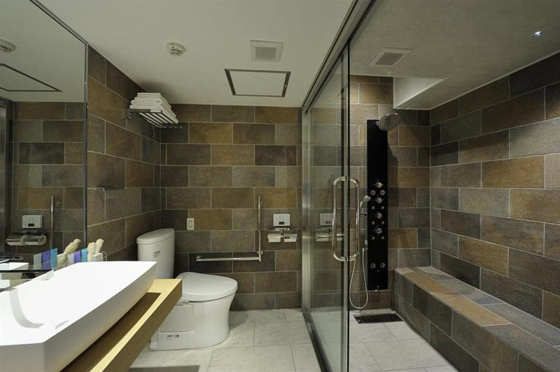 Sibuya City Hotel - Room - 9