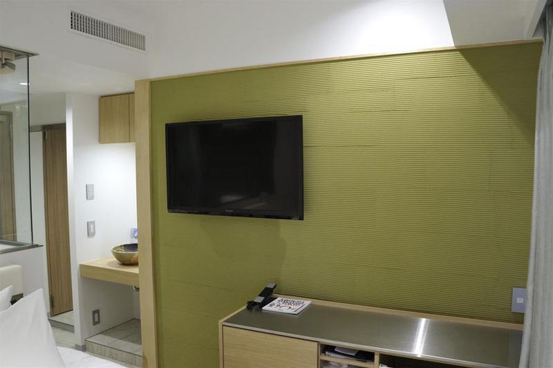 Sibuya City Hotel - Room - 8