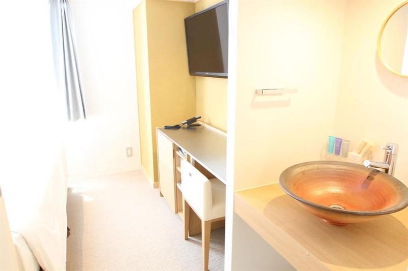 Sibuya City Hotel - Room - 7