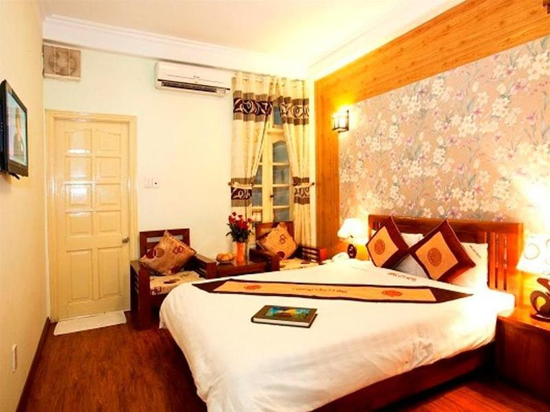 Camel City Hotel - Hotel - 0