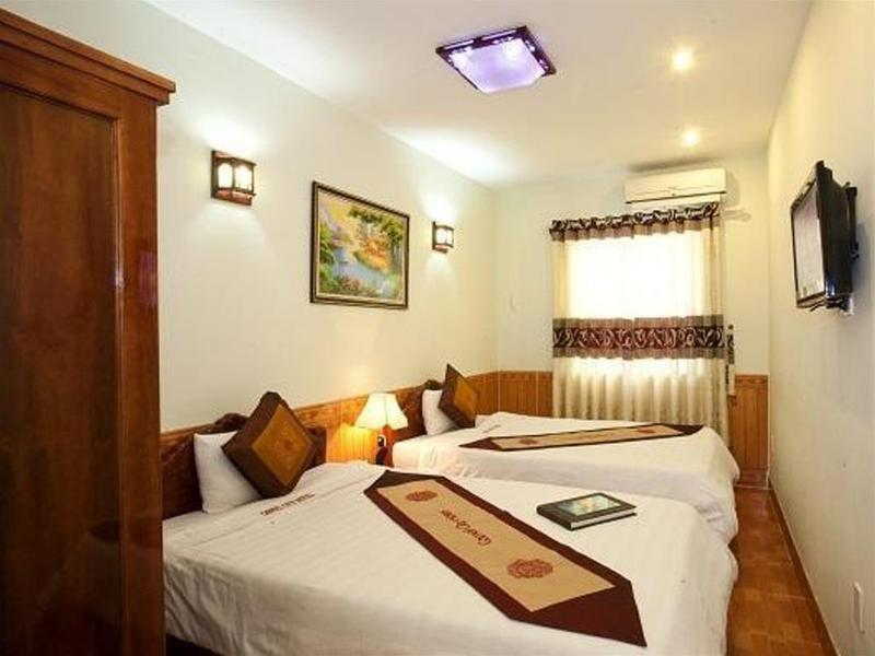 Camel City Hotel - Hotel - 2