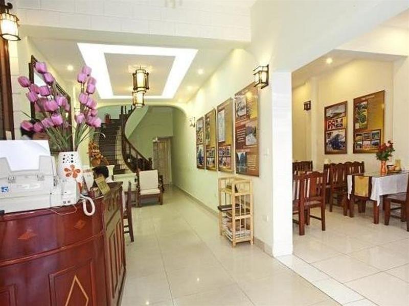 Camel City Hotel - Hotel - 1