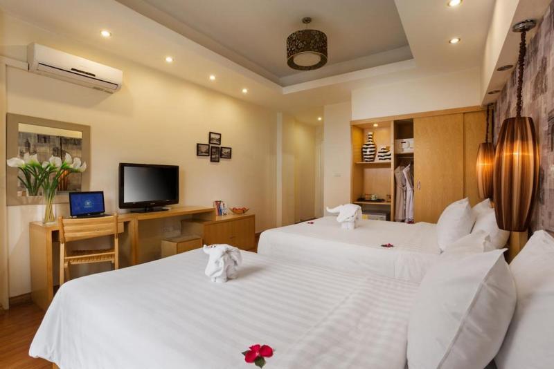 Hanoi Impressive - Room - 1