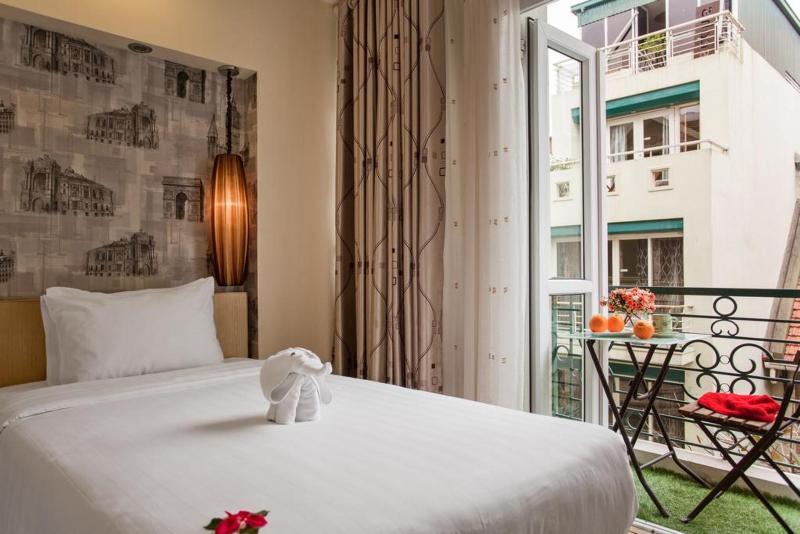 Hanoi Impressive - Room - 5