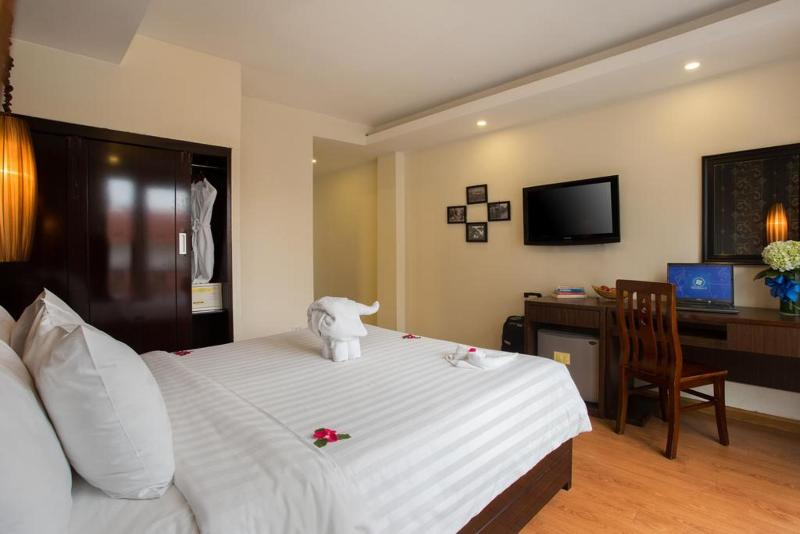 Hanoi Impressive - Room - 6