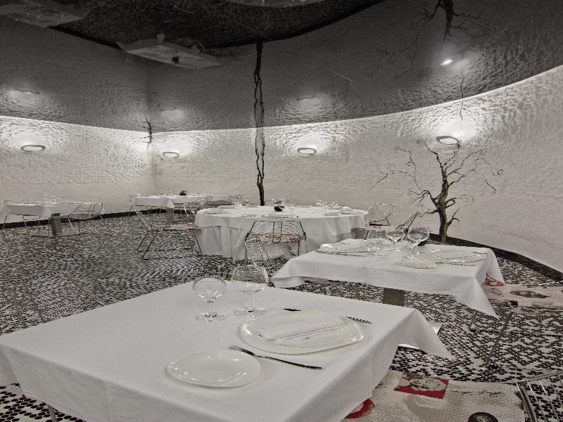 Restaurant Petit Palace Savoy Alfonso Xii