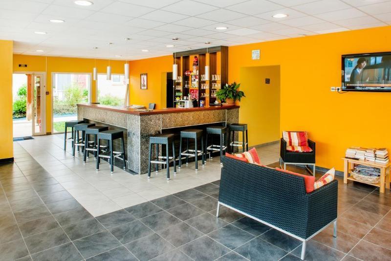 Bar Residence Saskia