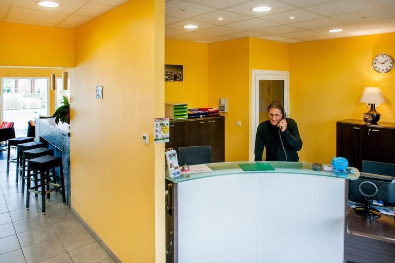 Lobby Residence Saskia