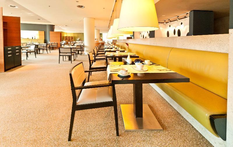 Restaurant Dorint Am Heumarkt Koeln