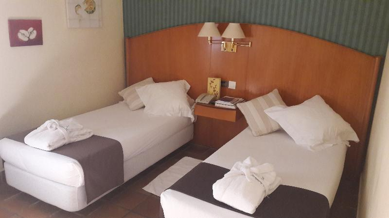 Fotos Hotel L'estacio
