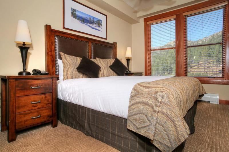 Room The Village At Squaw Valley