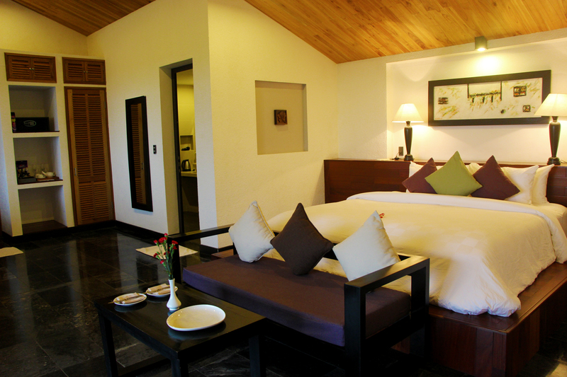 Room Vedana Lagoon Resort & Spa