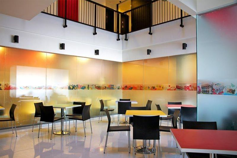 Restaurant Amaris Ambon