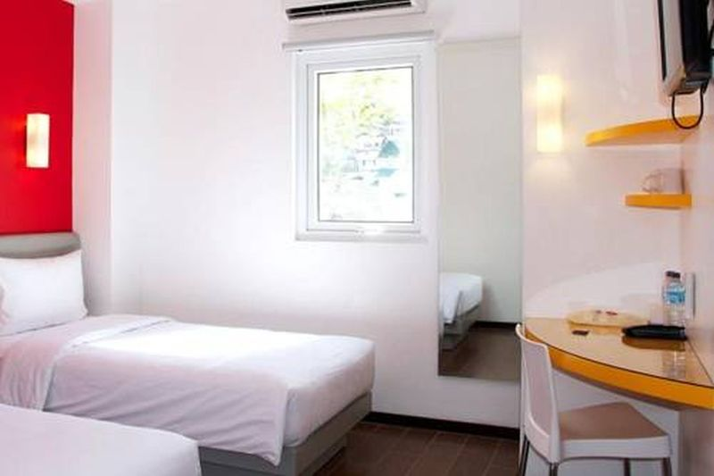 Room Amaris Ambon