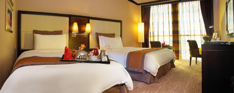 Room Crowne Plaza Kuwait