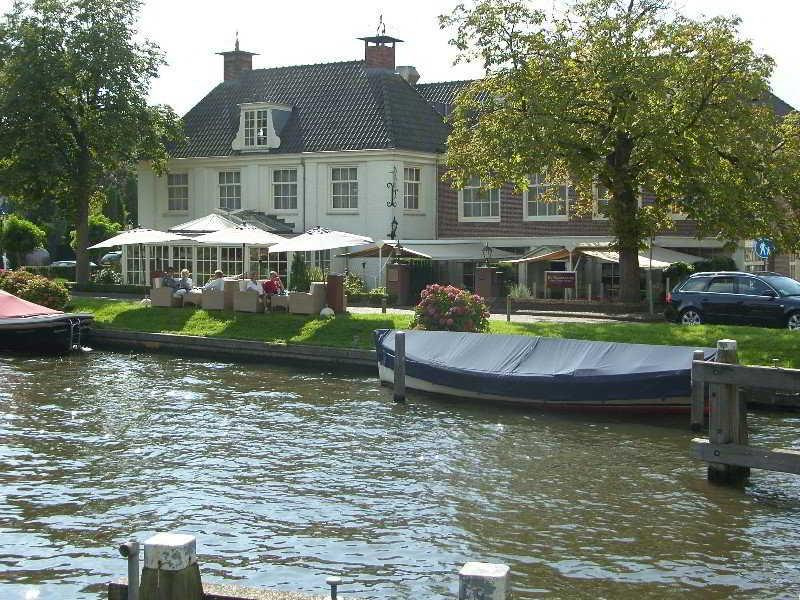 General view Sandton Hotel De Nederlanden