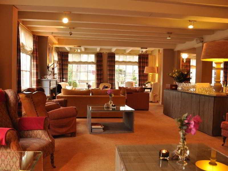 Bar Sandton Hotel De Nederlanden