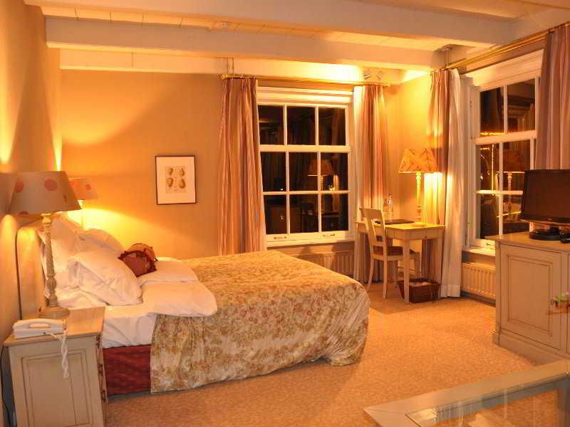 Room Sandton Hotel De Nederlanden