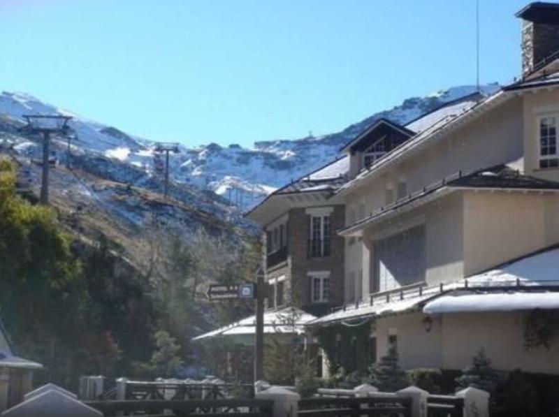 Fotos Apartamentos Nievemar Zona Media - Alta