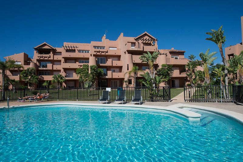 Escapada en el The residences at mar menor