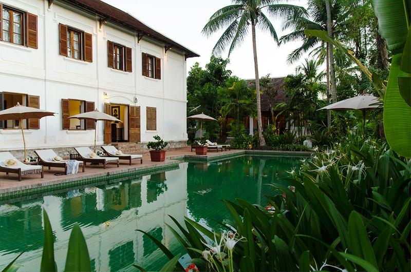 Satri House - Pool - 2