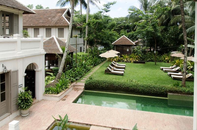Satri House - Terrace - 12